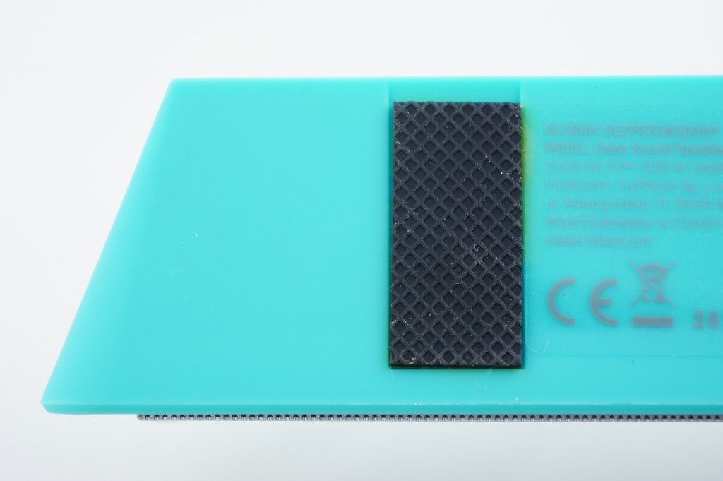 Hykker Deep Sound Speaker - nóżki