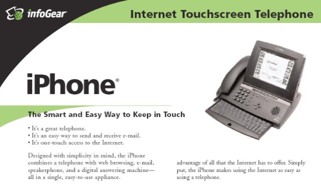 infogear-iphone