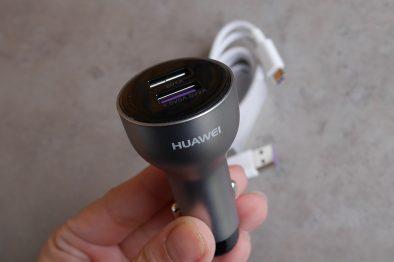 Ładowarka Huawei AP38 SuperCharge