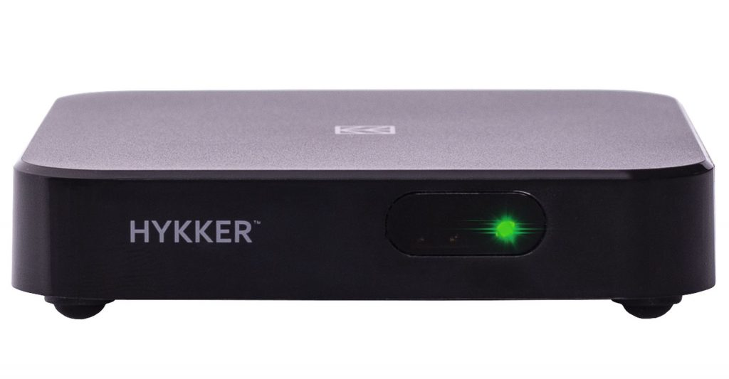 Hykker Smart Box Android TV_3