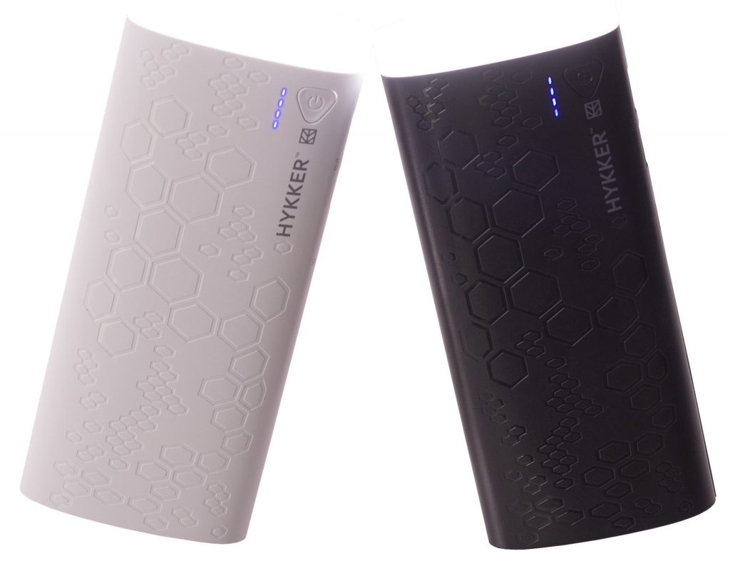 Powerbank Hykker