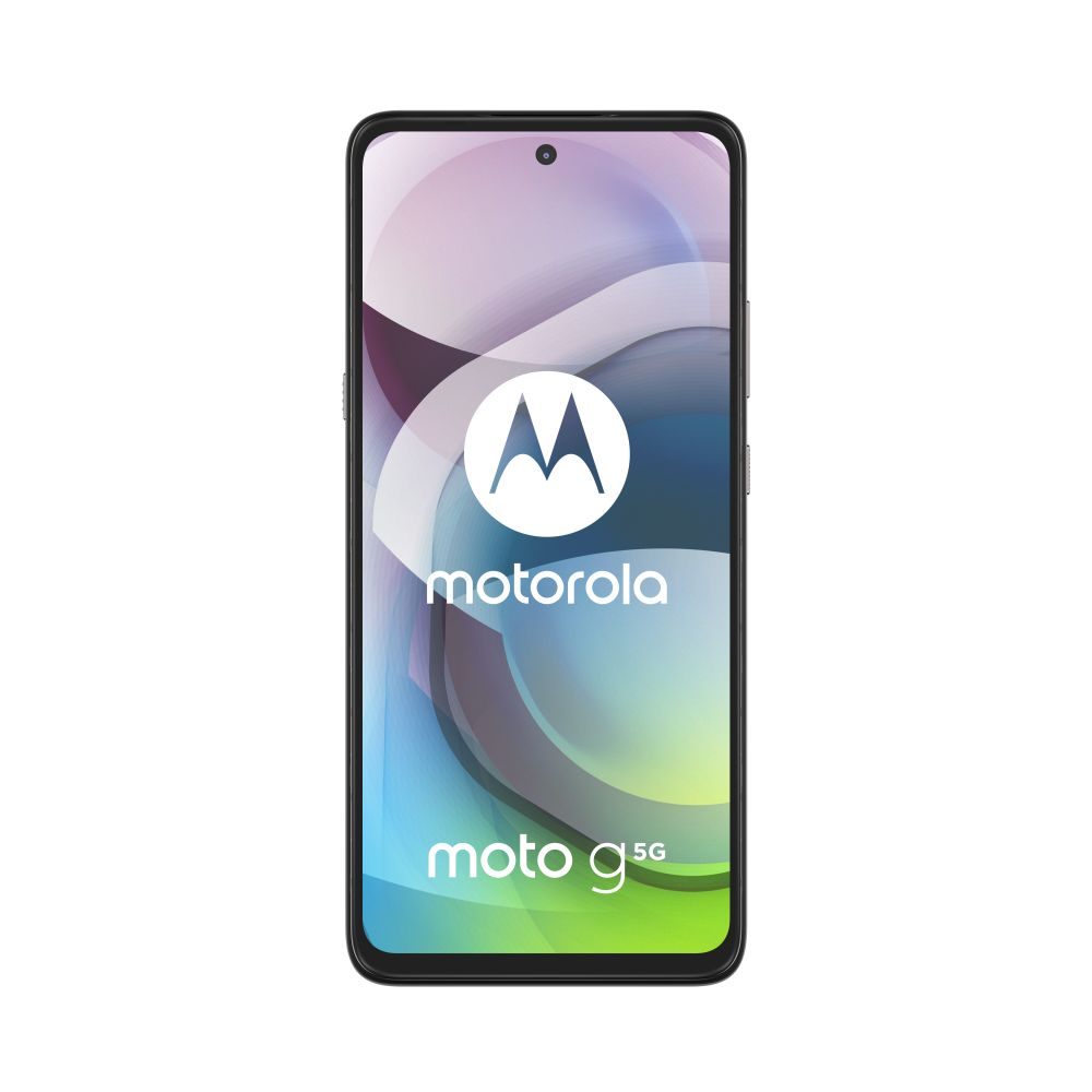 Motorla Moto G 5G. Fot. Motorola