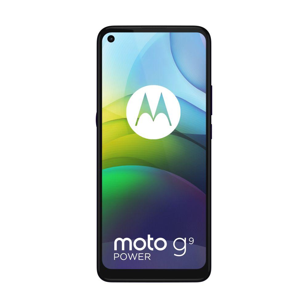 Motorla Moto G9 Power. Fot. Motorola